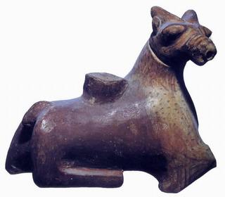 escultura hitita